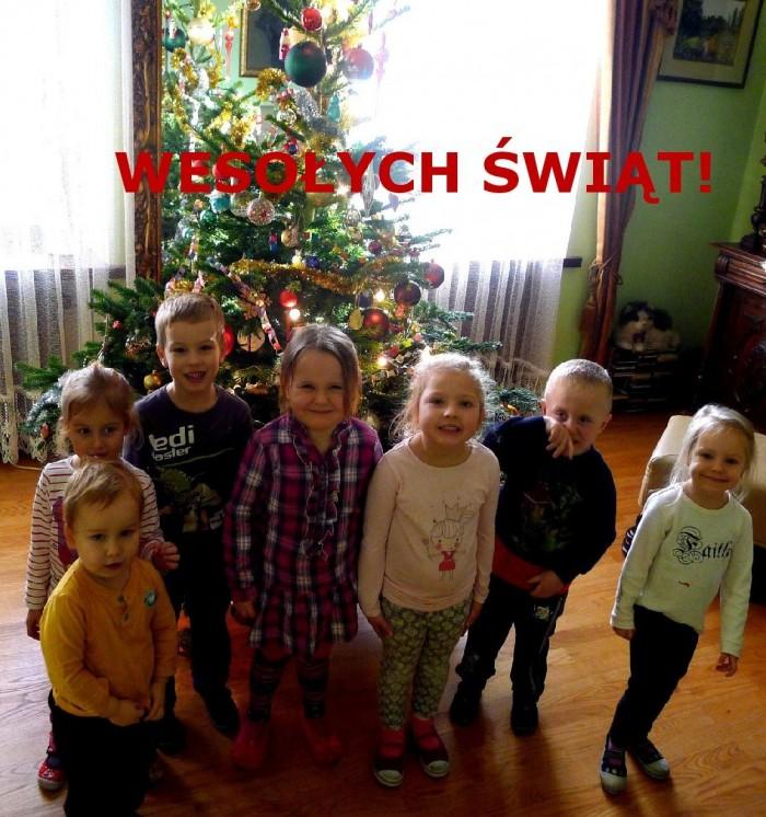 6 Wesołych Świąt