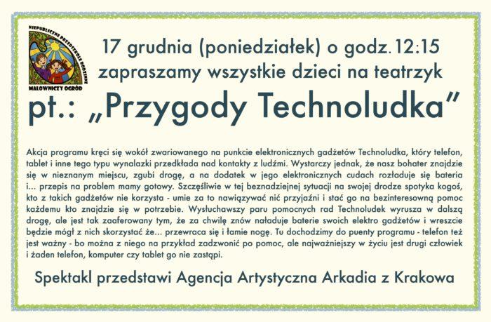 technoludek